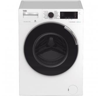 Beko WTV8744XDOS SELECTIVE Wasmachine voorlader