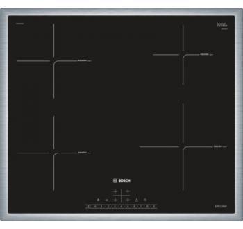 Bosch PIE645FB1M EXCLUSIV Inductie kookplaat inbouw