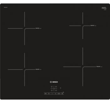 Bosch PUE611BF1E Inductie kookplaat inbouw