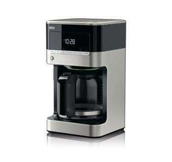 Braun KF7120BK PURAROMA Filter koffiezetter