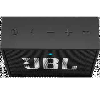 JBL GO ZWART Luidspreker