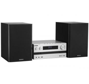 KENWOOD M918DAB Audio systeem