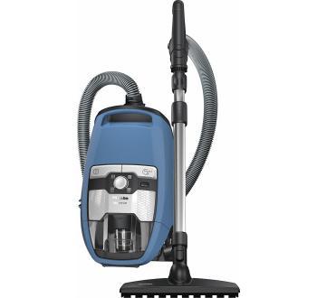 Miele BLIZZARD CX 1 ECOLINE PARQUET TECH BLUE 550W Stofzuiger zonder stofzak