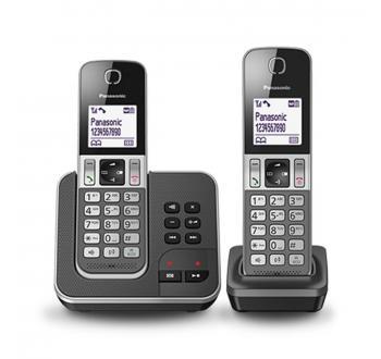 Panasonic KX-TGD322NLG Dect telefoon