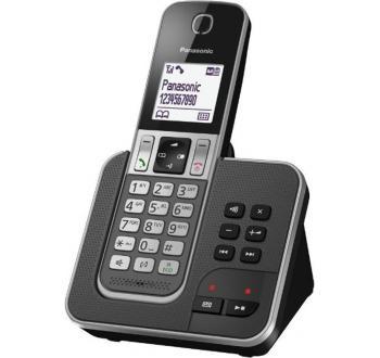 Panasonic KX-TGD310NLG Dect telefoon