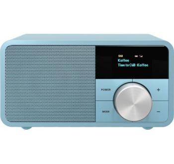 Sangean DDR7 Portable DAB radio