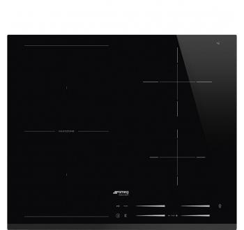 SMEG SI1M7643B Inductie kookplaat inbouw