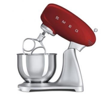 SMEG SMF01RDEU Keukenmachine