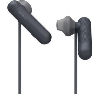 Sony WI-SP500B Draadloze hoofdtelefoon