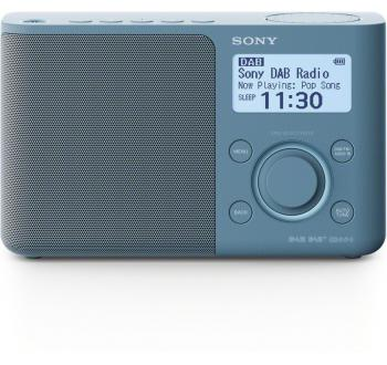 Sony XDRS61DL Radio en wereldontvanger