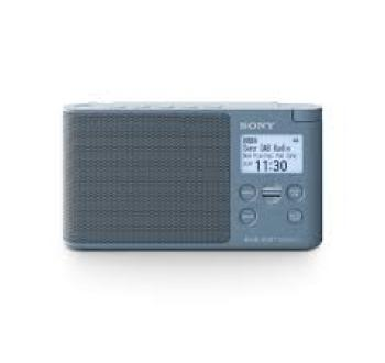 Sony XDRV20DL Radio en wereldontvanger