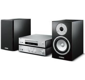 Yamaha MCRN670D audio systeem
