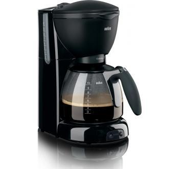 Braun KF560/1 Filter koffiezetter