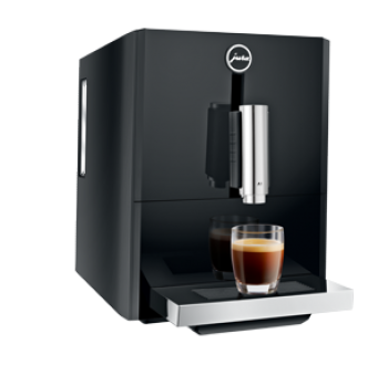 Jura A1 Espresso machine Piano Black