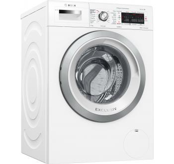 Bosch WAWH2673NL SERIE8 EXCLUSIV i-DOS wasautomaat voorlader