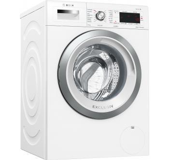 Bosch WAW32582NL SERIE8 EXCLUSIV Wasmachine voorlader