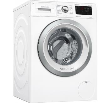 Bosch WAT28695NL SERIE6 i-DOS EXCLUSIV Wasmachine voorlader