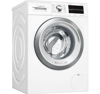 Bosch WAT28493NL SERIE6 EXCLUSIV Wasmachine voorlader