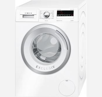 Bosch WAN282920NL SERIE4 EXCLUSIV Wasmachine voorlader