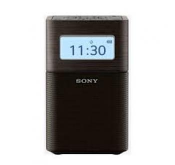 Sony SRFV1BTB Radio en wereldontvanger