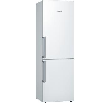 Bosch KGE36EW4P VITAFRESH SERIE4 EXCLUSIV Koel-vries combinatie wit