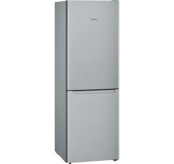 Siemens KG33NNL30 IQ100 vrijstaande koel/vries combinatie