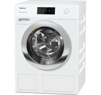 Miele WER 875 WPS EXCELLENCE TWINDOS POWERWASH Wasmachine voorlader