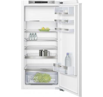 Siemens KI42LED40 IQ500 EXTRA KLASSE inbouw koelkast met vriesvak nis 122