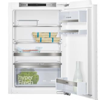 Siemens KI21RED30 IQ500 EXTRA KLASSE inbouw koelkast nis88