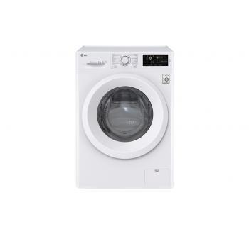LG F4J5TN3W wasautomaat voorlader