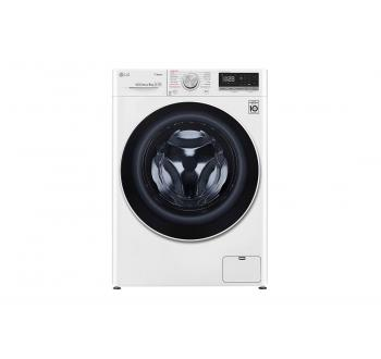 LG F4WN509SO wasautomaat voorlader