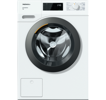 Miele WED 135 WPS EXCELLENCE wasautomaat voorlader