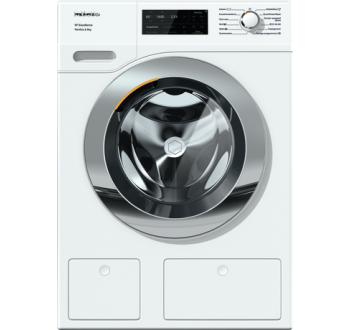 Miele WEG 375 WPS EXCELLENCE POWERWASH Wasmachine voorlader