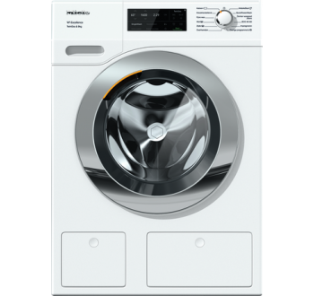 Miele WEG 675 WPS EXCELLENCE TWINDOS Wasmachine voorlader