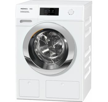 Miele WCR 890 WPS EXCELLENCE TWINDOS POWERWASH Wasmachine voorlader