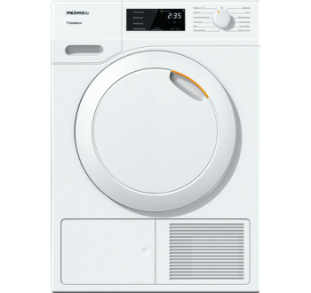 Miele TED 455 WP EXCELLENCE Warmtepomp droger