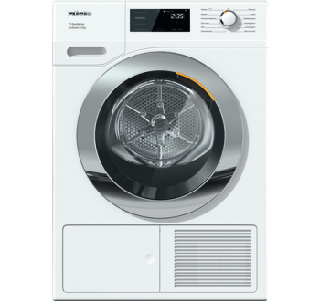Miele TEF 655 WP EXCELLENCE Warmtepomp droger