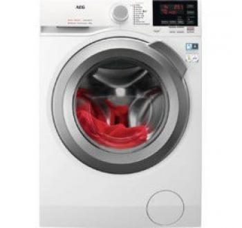 AEG L6FBKOLN PROSENSE Wasmachine voorlader