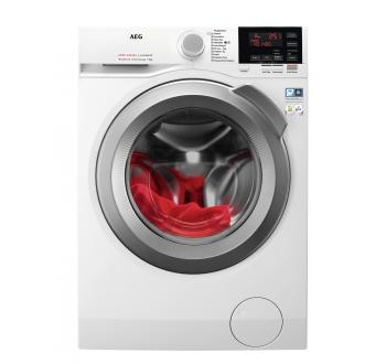 AEG L6FBNR1 PROSENSE Wasmachine voorlader