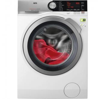 AEG L8FEN96CS OKOMIX Wasmachine voorlader