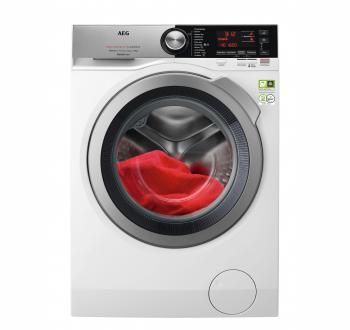 AEG L8FEN96CQ OKOMIX Wasmachine voorlader