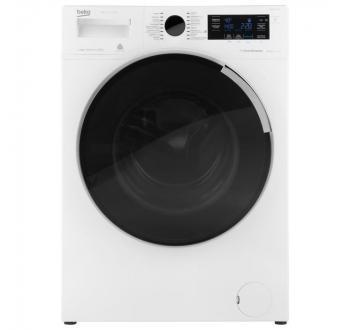 Beko WTE10734XDOS SELECTIVE Wasmachine voorlader