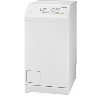 Miele W197F Wasautomaat Bovenlader