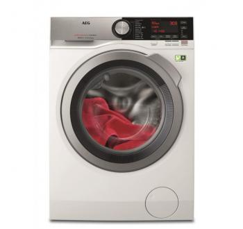 AEG L8FEN94CS OKOMIX Wasmachine voorlader