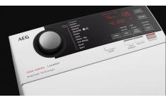 AEG L7TB73E Wasmachine bovenlader